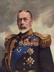 King George V